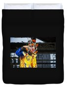 Bian Jiang Dancer Neo Hp Duvet Cover