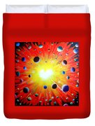 Big Bang - 4 Duvet Cover