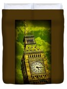 Big Ben 14 Duvet Cover