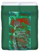 Big Ben 16 Duvet Cover
