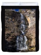Big Bradley Falls 1 Duvet Cover