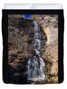 Big Bradley Falls 2 Duvet Cover