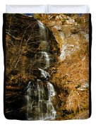 Big Bradley Falls 4 Duvet Cover