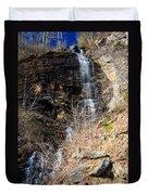 Big Bradley Falls 6 Duvet Cover