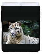 Big Cats 2 Duvet Cover