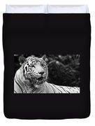 Big Cats 3 Duvet Cover
