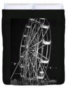 Big Eli Ferris Wheel 2 Duvet Cover