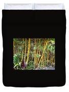 Big Island Bamboo Duvet Cover
