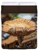 Big Shroom Duvet Cover