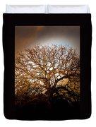 Big Tree Duvet Cover