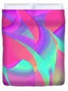 Billowy Duvet Cover