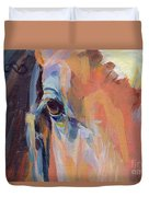 Billy Duvet Cover by Kimberly Santini