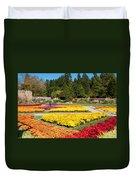 Biltmore Gardens  Duvet Cover