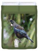 Bird 1 Duvet Cover