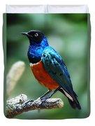 Bird 2 Duvet Cover