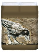 Bird 3 Duvet Cover