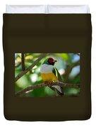 Birdie Duvet Cover