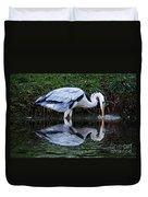 Birds 20 Duvet Cover