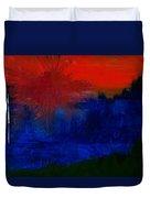 Black Forest #2 Duvet Cover