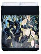 Black Panther 2 Duvet Cover