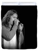 Black Sabbath #44 Duvet Cover