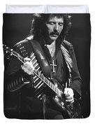 Black Sabbath Duvet Cover