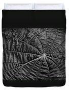 Black Star.. Duvet Cover