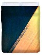 Blade Duvet Cover