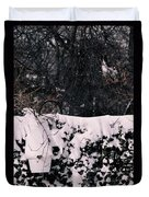 Blanketed Creepers Duvet Cover
