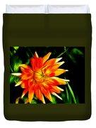 Bloom Tine Duvet Cover