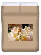 Blossom Top Duvet Cover