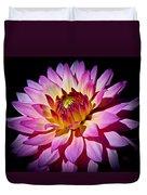 Blossoming Flower Duvet Cover