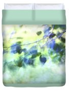 Blowin' In The Wind Duvet Cover