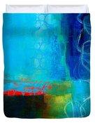 Blue #2 Duvet Cover
