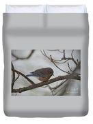 Blue Bird 201301 Duvet Cover
