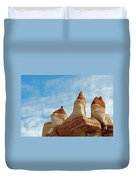 Blue Canyon 52 Duvet Cover