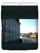 Blue House - Bamberg Duvet Cover