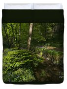 Bluebell Wood Duvet Cover