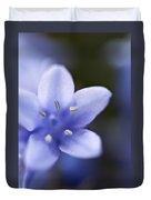 Bluebells 4 Duvet Cover