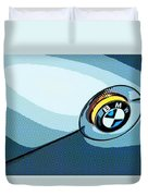 Bmw 40 Duvet Cover