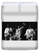 Bo Diddley 3 Duvet Cover