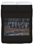 Boardwalk Series No2 Duvet Cover