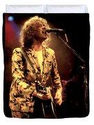 Bob Geldof Duvet Cover