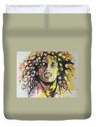 Bob Marley 02 Duvet Cover