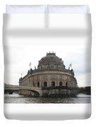 Bode Museum - Berlin - Germany Duvet Cover