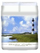 Bodie Light  S P Duvet Cover