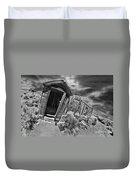 Bodie Toilet Duvet Cover