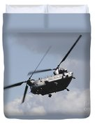 Boeing Chinook Duvet Cover