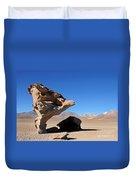 Bolivia 9 Duvet Cover