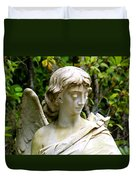 Bonaventure Angels Series - Clipped Wing Duvet Cover